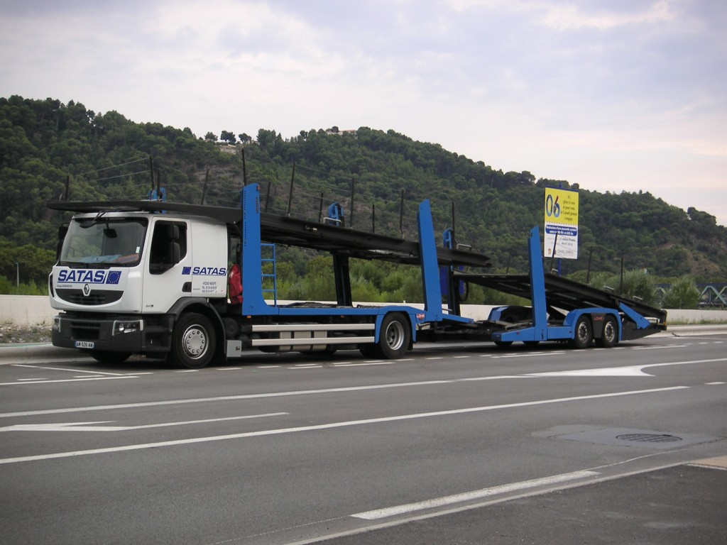 Collection - Location camion porte voiture super u ...